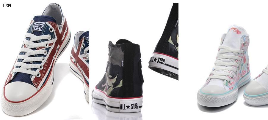 all star converse basse prezzo