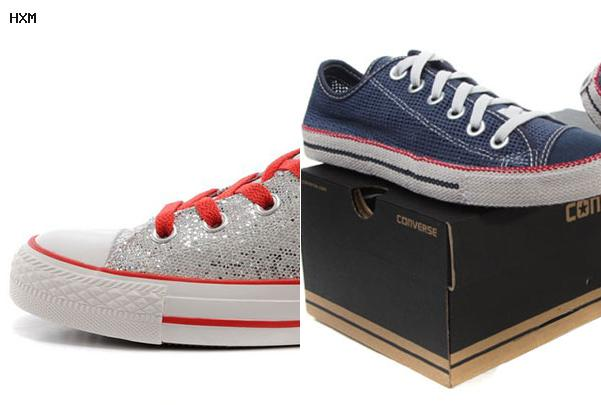 all star converse bimbi