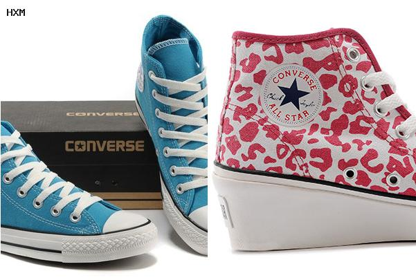 converse all star nere pelle prezzo