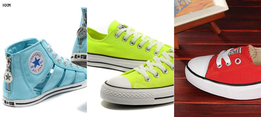 converse double layer
