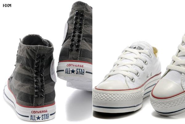 converse padded collar 2 foot locker