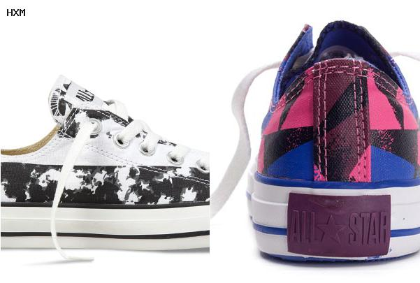 converse star player ev ox trainers