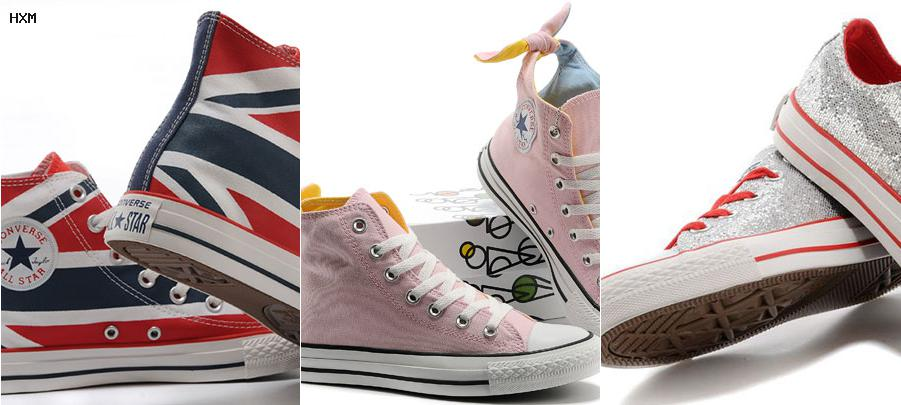 converse stars and bars limited edition