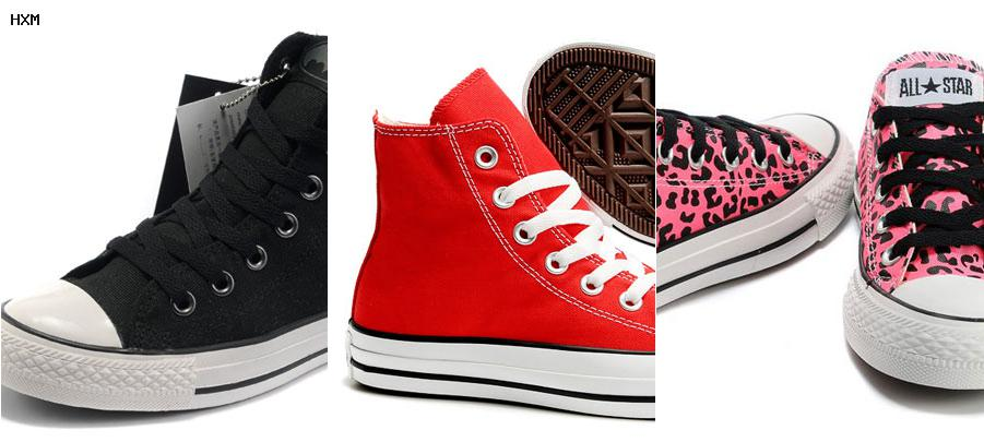 converse stars and bars low top