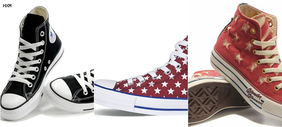 converse washed canvas high tops