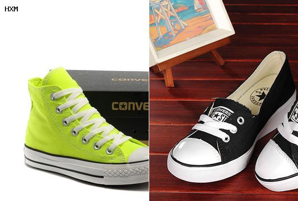 le nuove converse all star
