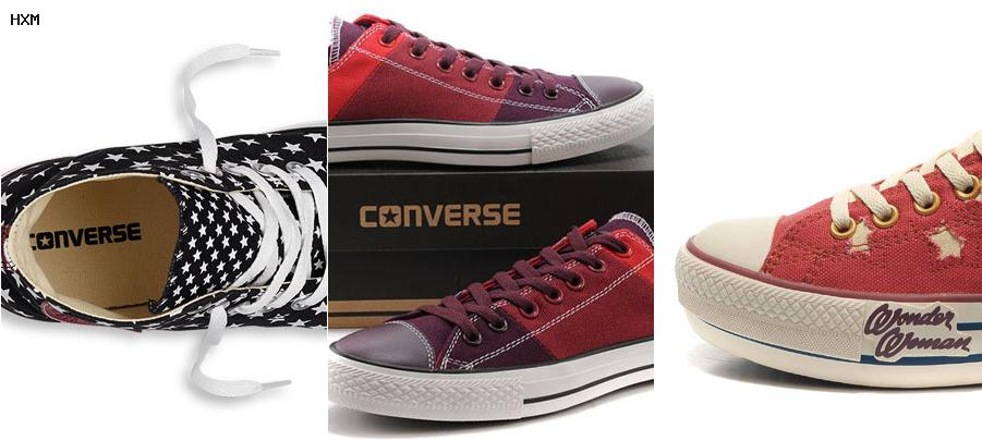 prezzo converse all star