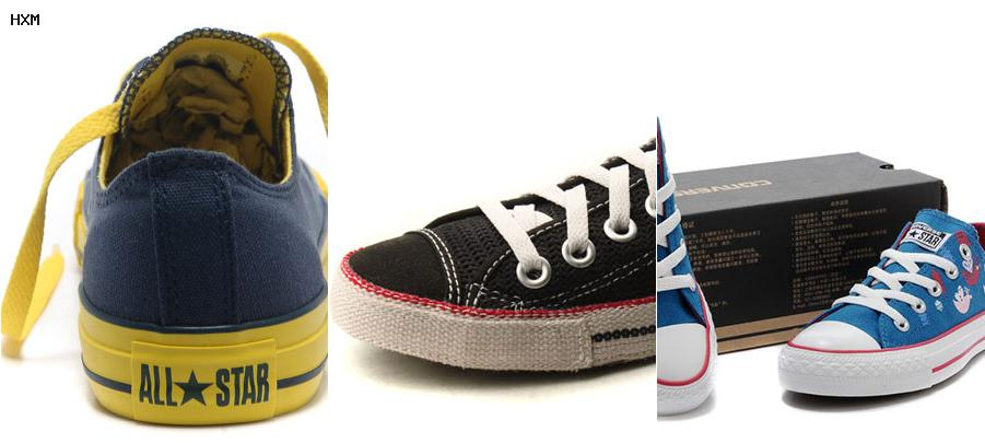 watch e82cf 5aa8b sito ufficiale converse all star italia