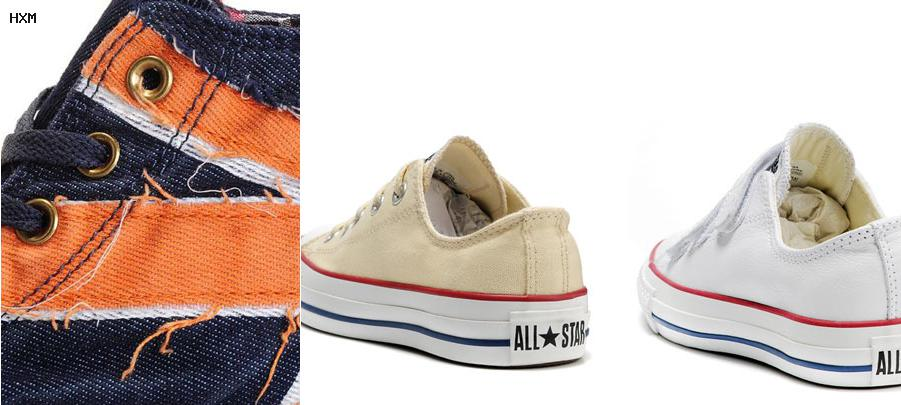 stock converse all star