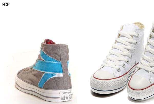 zaino converse all star
